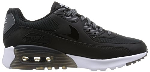 Shoe Platinum Essential Running Nike Black Dark Air Women's Black Ultra 90 Max Pr Grey qx00YXOw