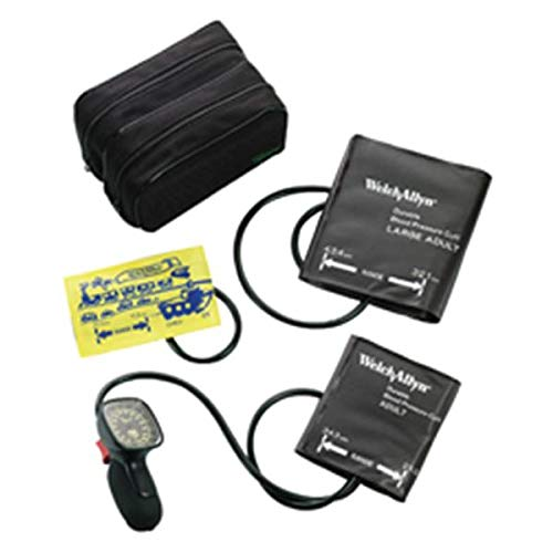 Aneroid g Tycos Classic Series Handheld for Sphygmomanometer Ea