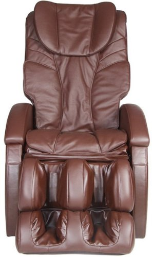 Berkline 16021 Feel Good Shiatsu Massage Chair
