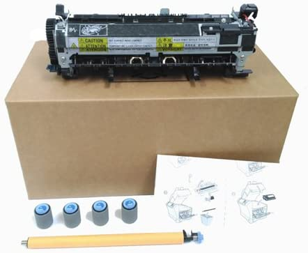 CF065A-CNEW Kit Mantenimiento HP LaserJet Enterprise 600 M601 M602 ...