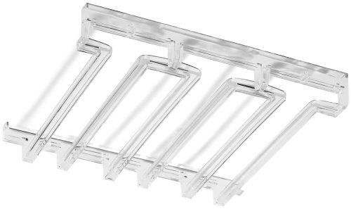 Prodyne AR-100 Acrylic Stemware Rack - Acrylic Stemware