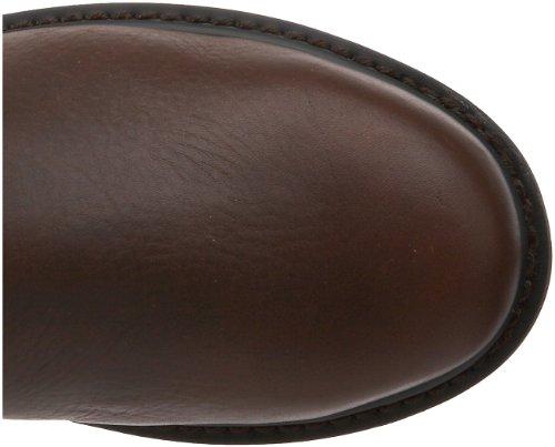 Caterpillar Mens Elkhart WP Boot,Oak,8.5 M US