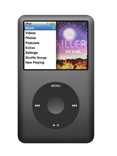 apple-mc297ll-a-ipod-classic-mp3-mp4-player-160gb-black-7th-generation-discontinued-by-manufacturer
