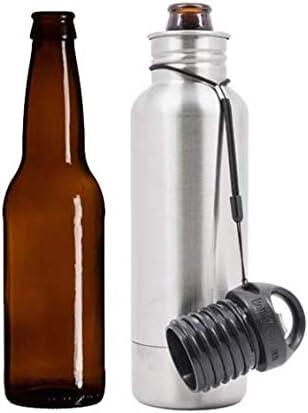 Beer Bottle Insulator