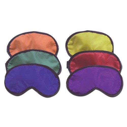 Blindfolds (6-Pack)