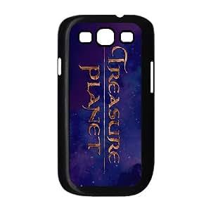 Samsung Galaxy S3 9300 Cell Phone Case Black Treasure Planet[29] Character B.E.N Uhdd
