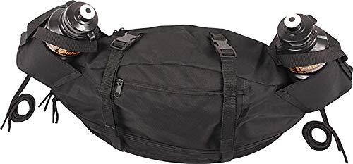 (Cashel Endurance Saddle Pack Saddlebag Rear Bag - Black)