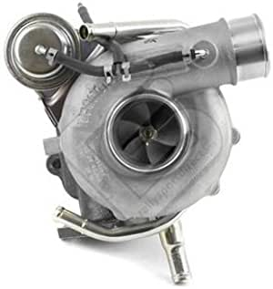 Subaru 14411aa5729L Turbocharger