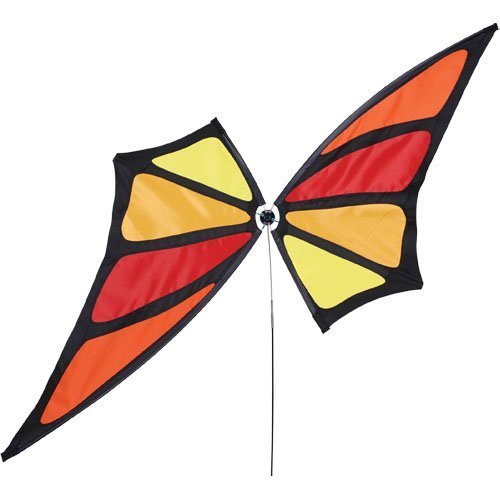 elliot 1016065 WINDSPIEL Butterfly Spinner - Monarch
