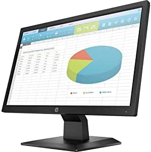 HP Inc. Sbuy P204 19.5-Inch Display