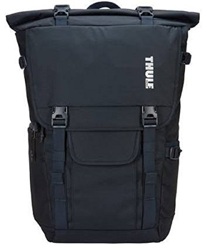 Thule TCDK-101 Covert DSLR Rolltop Daypack--Mineral