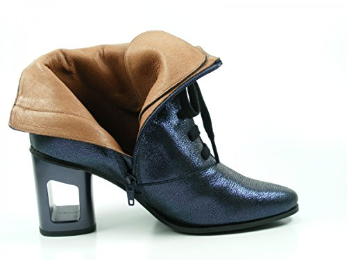 Femme amp; Blau Mia Ankle Boots Bottines Bottes Hispanitas MHI75714 PzqcwX