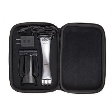 Caseling Hard Case for Philips Norelco BG2040/34 Bodygroom 7100.