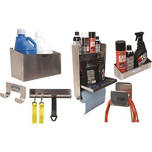 Jr. Trailer/Garage Organizer Kit - Garage Organizer Kit