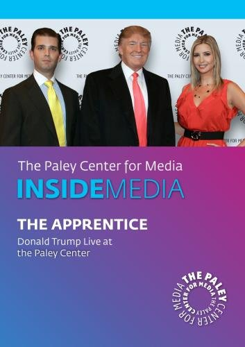 The Apprentice  Live At The Paley Center