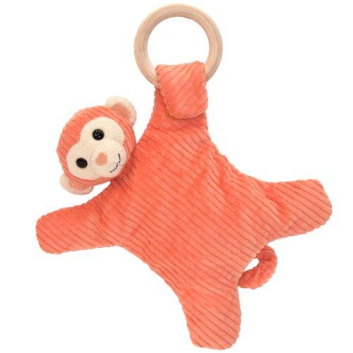 Apple Park Pacifier Pal Monkey product image
