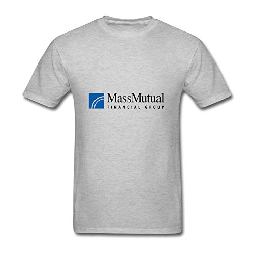 reder-mens-mass-mutual-insurance-t-shirt-m-grey