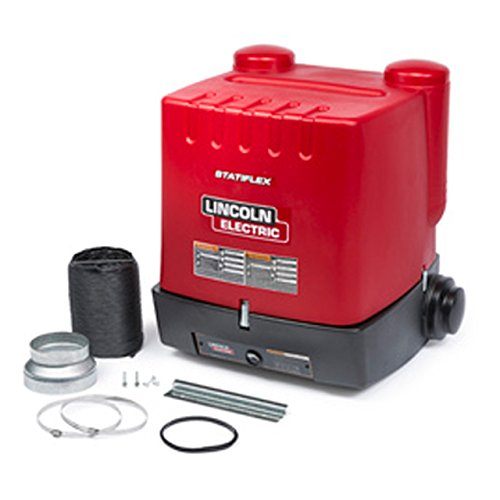 Wall Mount Welding Fume Extractor : Lincoln welding fume extractor price compare