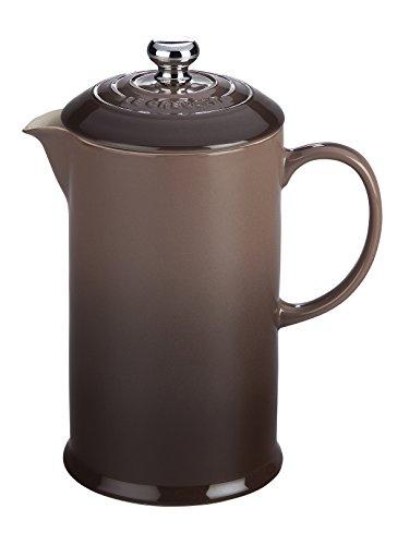 Palm French Press Coffee Maker : Compare Price: stoneware coffee pot - on StatementsLtd.com