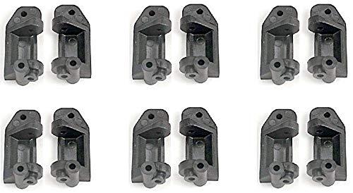 Traxxas  3632 Caster Blocks (L&R) (6)