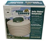 Open Country Jerkymaster 350 Watt Dehydrator by Open Country