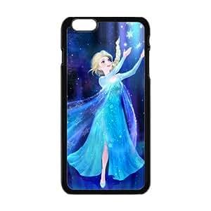 KORSE Frozen Princess Elsa Cell Phone Case for Iphone 6 Plus