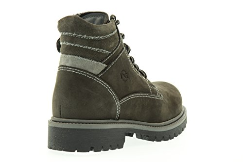 BLACK TEEN GARDENS Boot A634050M / 101 Antracite