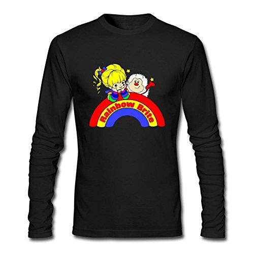 futhure-mens-rainbow-brite-long-sleeve-diy-t-shirt