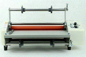 - 110V A3 Doubel Sides Hot Cold Laminating Thermal Laminator Fast Shipping