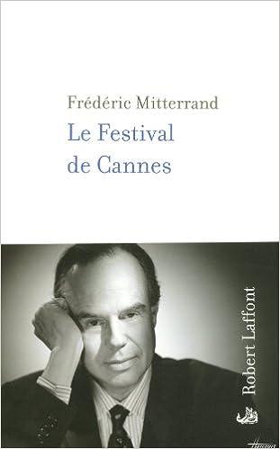Livre Le festival de Cannes pdf, epub