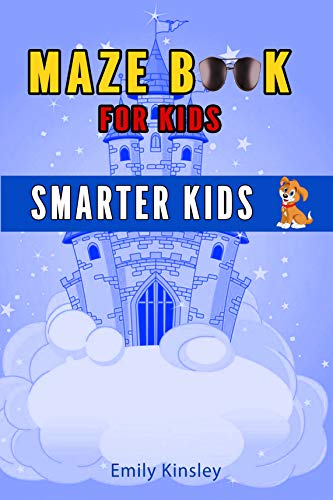 Pdf Humor Maze Book For Kids