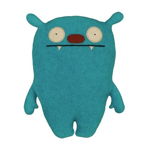 (Uglydoll Big Toe Collection (Red))