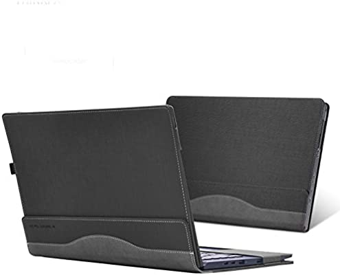 ppker - Funda para portátil Lenovo ThinkPad X1 Yoga de 14 ...