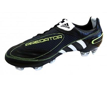 1e315913148c Amazon.com: Adidas Predator X TRX Firm Ground Soccer Boots - 10 ...