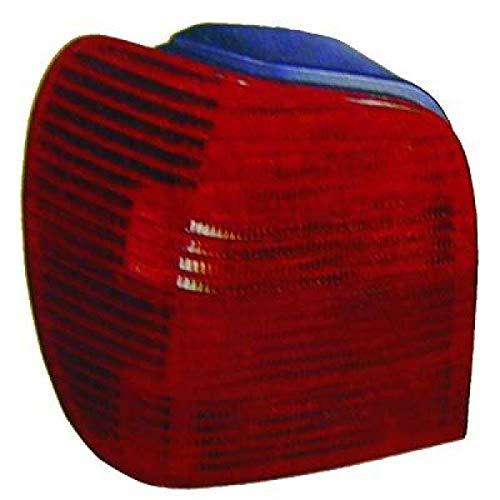 Luz trasera sx POLO 6N2 99-01: Amazon.es: Coche y moto
