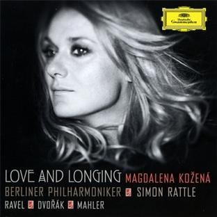 Love And Longing (Ravel/Dvork/Mahler)