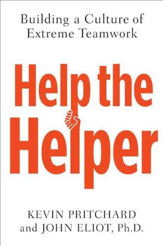 Help Helper Building Culture Teamwork product image