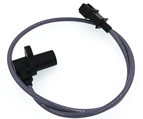 (HZTWFC Crankshaft Position Sensor 0261210113 Compatible for Alfa Romeo 33 75 145 146 155 156 164 166 GTV RZ Spider Iveco Daily Lancia)