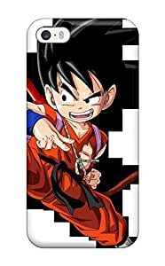 Premium [iXnVyxN9671hGAzF]kid Goku Case For Iphone 5/5s- Eco-friendly Packaging