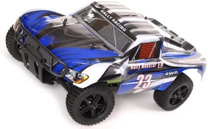 HSP 1/10 Rc Car 4WD Off Road Rally Short Course Truck RTR