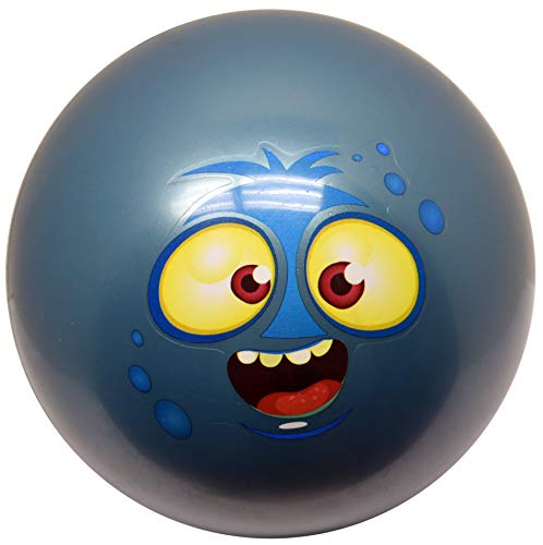 Water Sports Monster Ball Underwater Pool & Beach Ball - Can Be Used As Basketball, Volleyball, Soccer Ball, Etc (Color Varies)