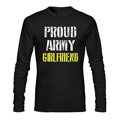 Army Girlfriend T-shirt - 2