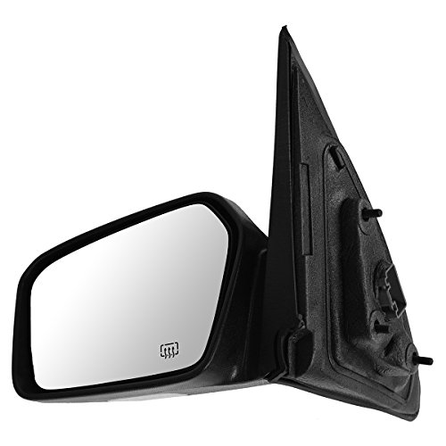 Lincoln Mkz Driver Side Mirror Driver Side Mirror For