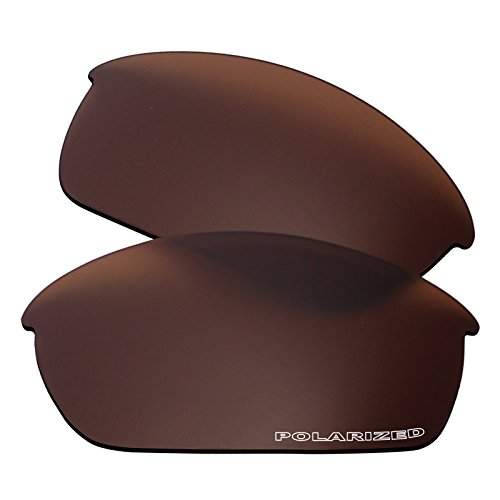 024930fecd New 1.8mm Thick UV400 Replacement Lenses for Oakley Flak Jacket Sunglass -  Options by Highprecisionoptics