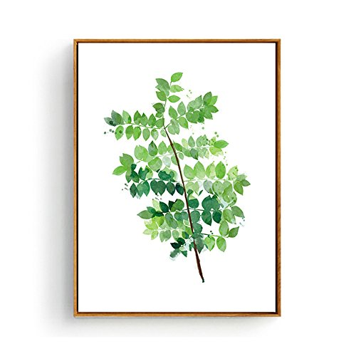 botanical prints framed - 5