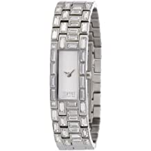 Esprit Women's Quartz Watch EL900282002 EL900282002 with Metal Strap