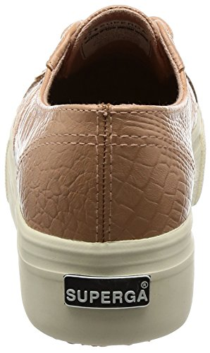 Superga fglwembcocco Gold Rose Sneaker Donna 2790 XnwrTAx5X4