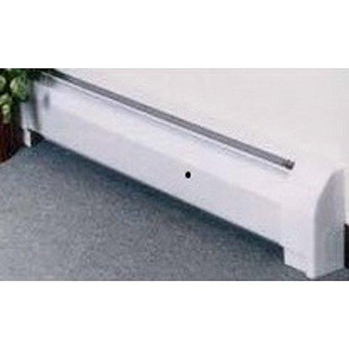 7 ft baseboard heater - 5