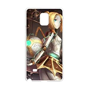 Samsung Galaxy Note 4 Cell Phone Case White League Of Legends Ggua
