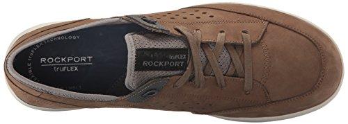 Rockport - Calzado Truflex De Hombre A Mujer, Con Cordones